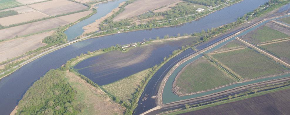Progress and Pitfalls: The Saginaw Valley Dredge Project Continues by Brett Cherry