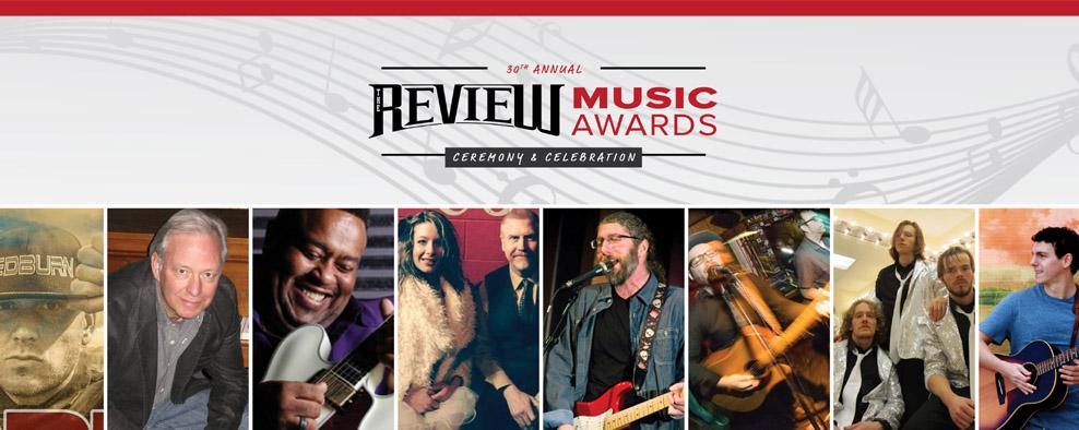 The 30th Annual Review Music Awards Ceremony & Celebration
